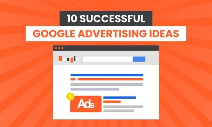 Hình 1: Quảng cáo của Google là cơ hội để bạn tiếp cận được nhiều đối tượng khách hàng hơn