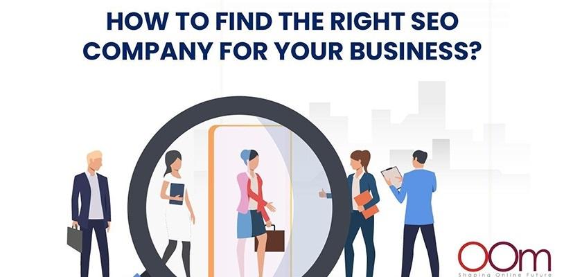Hình 3: Làm thế nào để tìm đúng công ty SEO cho doanh nghiệp của bạn?