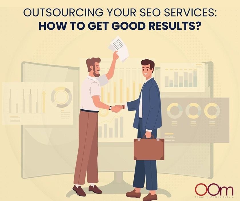 Hình 5: Làm thế nào để có được kết quả tốt khi chọn outsource SEO?