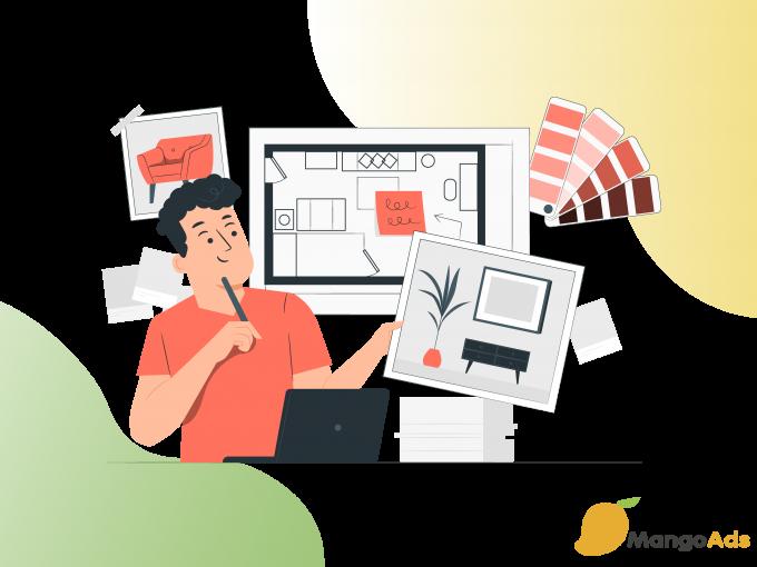 Kinh nghiệm chọn màu cho Website chuẩn như designer