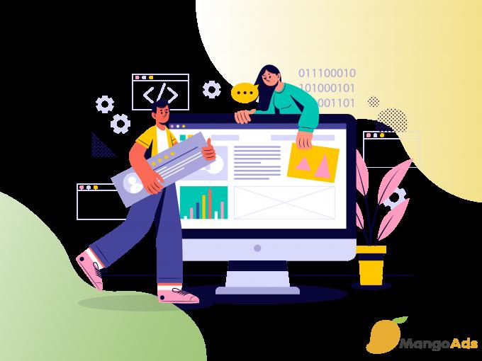 Hướng dẫn chi tiết về thanh điều hướng Website