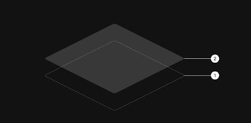 elevation-level-in-dark-mode