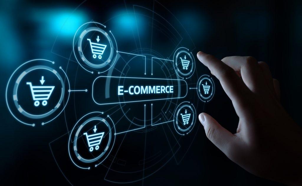 Hình 2: Bạn cần hiểu rõ mô hình ecommerce business với từng lĩnh vực