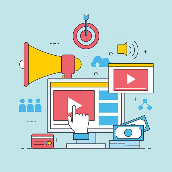 Video Marketing thu hút sự quan tâm của người dùng hơn bất kỳ loại content social media nào khác