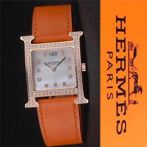 Sản phẩm đồng hồ của Hermes
