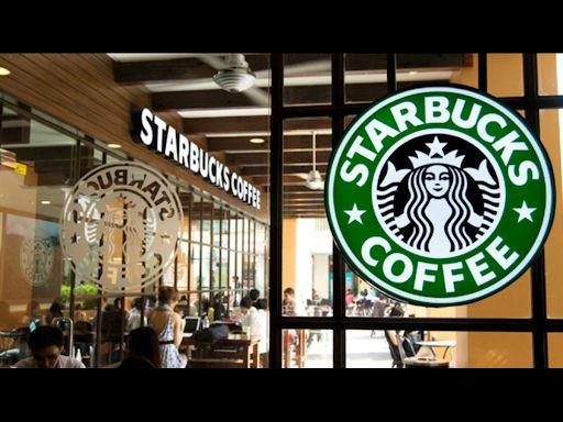 Một cửa hàng của Starbucks tại Việt Nam