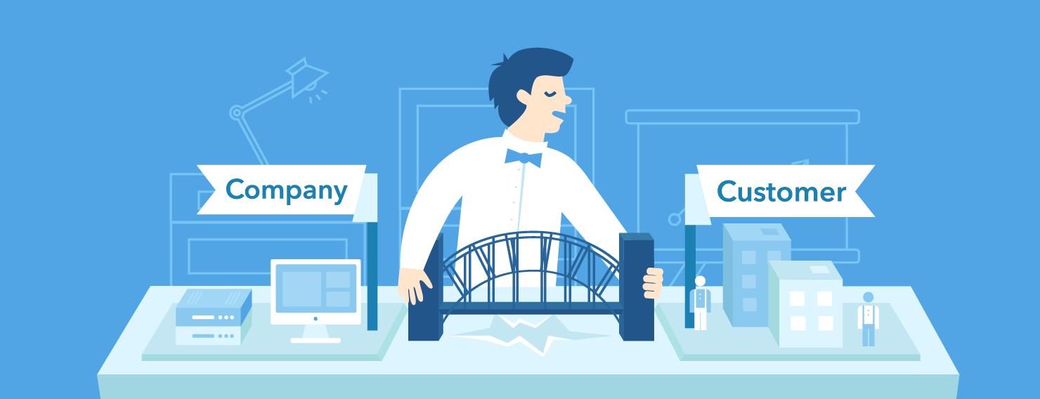 CSM giúp khách hàng đạt được thành quả thông qua sản phẩm của doanh nghiệp