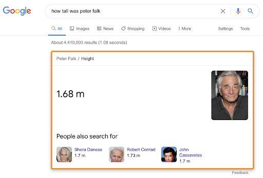 Người dùng tìm được thông tin ở trang chủ nên không cần kích vào web