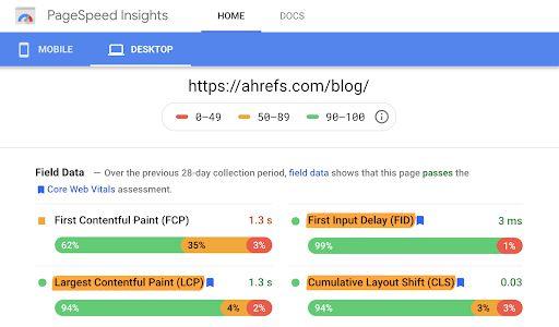 Kiểm tra các yếu tố liên quan đến trải nghiệm người dùng