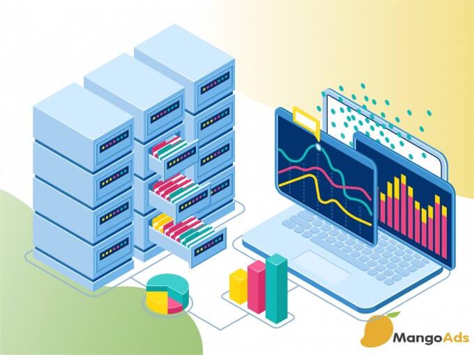Hướng dẫn kết hợp dữ liệu trong Google Data Studio