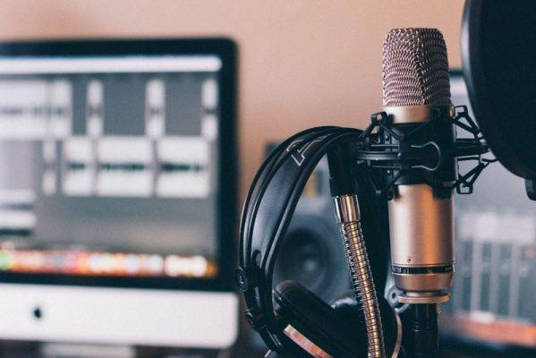 Bạn có thể tái sử dụng audio thành nhiều bài post khác nhau