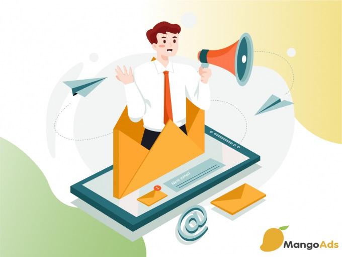 Bật mí các tips tạo chiến dịch Email Marketing thành công