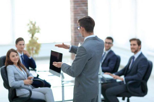 Mọi nhân viên Các thành viên trong nhóm đều mong muốn manager tin tưởng và tôn trọng họ