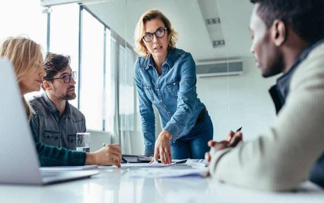 Manager cần giải thích nguyên nhân họ cần làm những công việc được giao