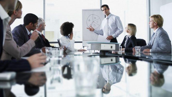 Manager cần xác định mục tiêu cụ thể cho nhóm