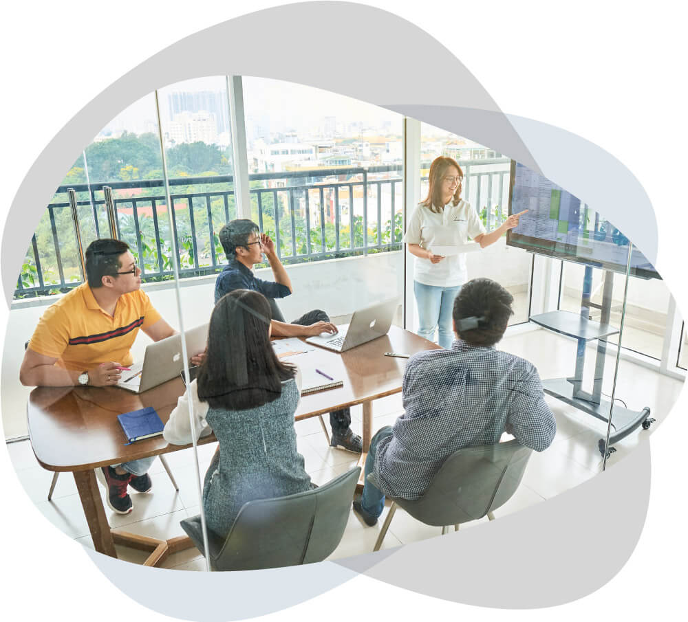project-management-team